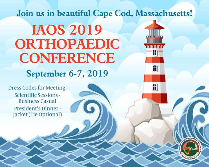 Annual Meeting | Irish American Orthopaedic Society