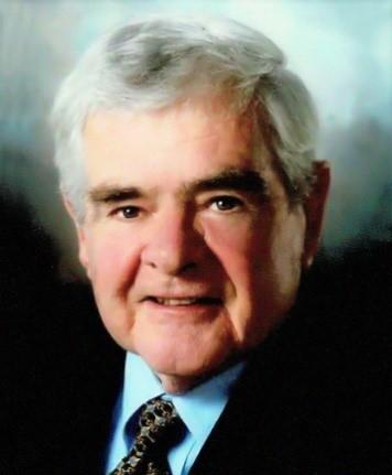 Dr. Robert Eugene McLaughlin